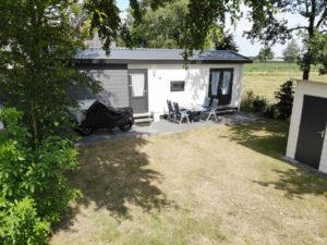 Chalet number 38 - Camping De Bocht